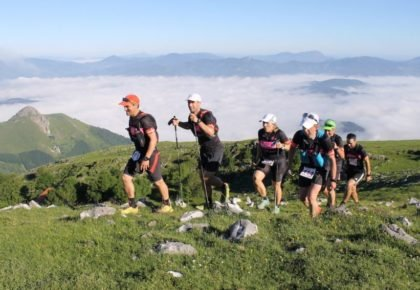 [HITZA] Ordiziako bigarren mendi maratoia egingo dute ekainaren 22an