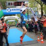 [BARREN.EUS] Ander Iñarra eta Maite Maiorak irabazi dute Kilimon Trail mendi lasterketa