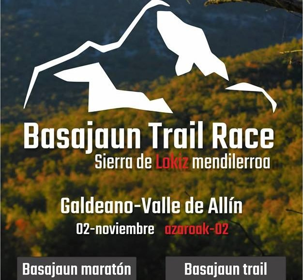 I. BASAJAUN TRAIL RACE – 2019