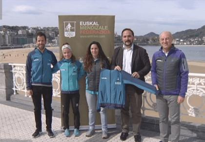 [EITB] La Euskal Selekzioa participará en once pruebas que se harán fuera de Euskal Herria