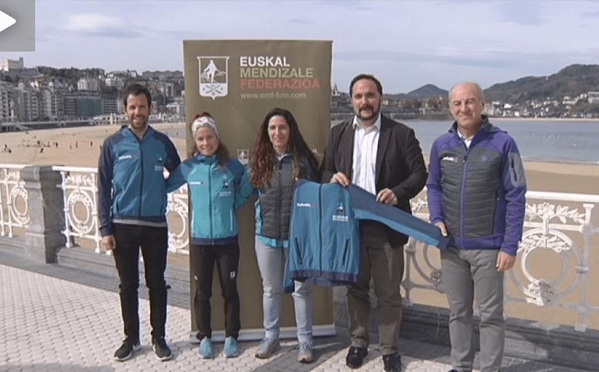 [EITB] Euskal Selekzioak Euskal Herritik kanpoko hamaika probetan parte hartuko du