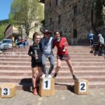 [HITZA] Ander de Luisek eta Sandra Corriolsek irabazi dute Izazpiko igoera