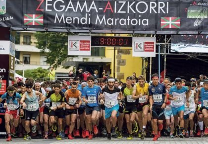[HITZA] Zegama-Aizkorri maratoia hemezortzi urte beteta dator