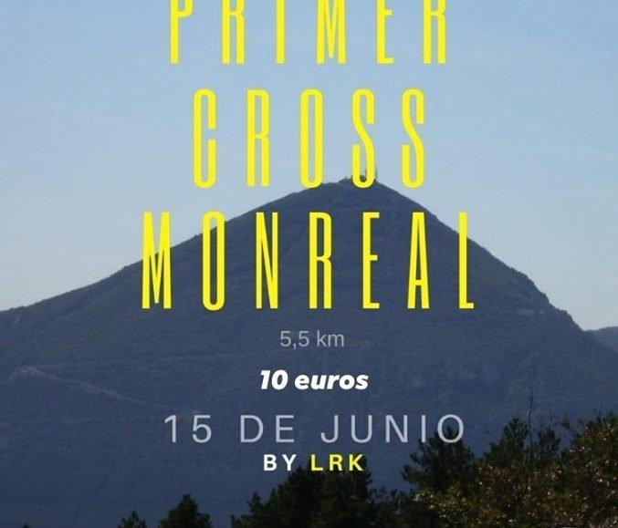 I. CROSS LRK – MONREAL – 2019