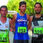 [DIARIO VASCO] Jokin Muñoz fue el más rápido en la Azeri Bila