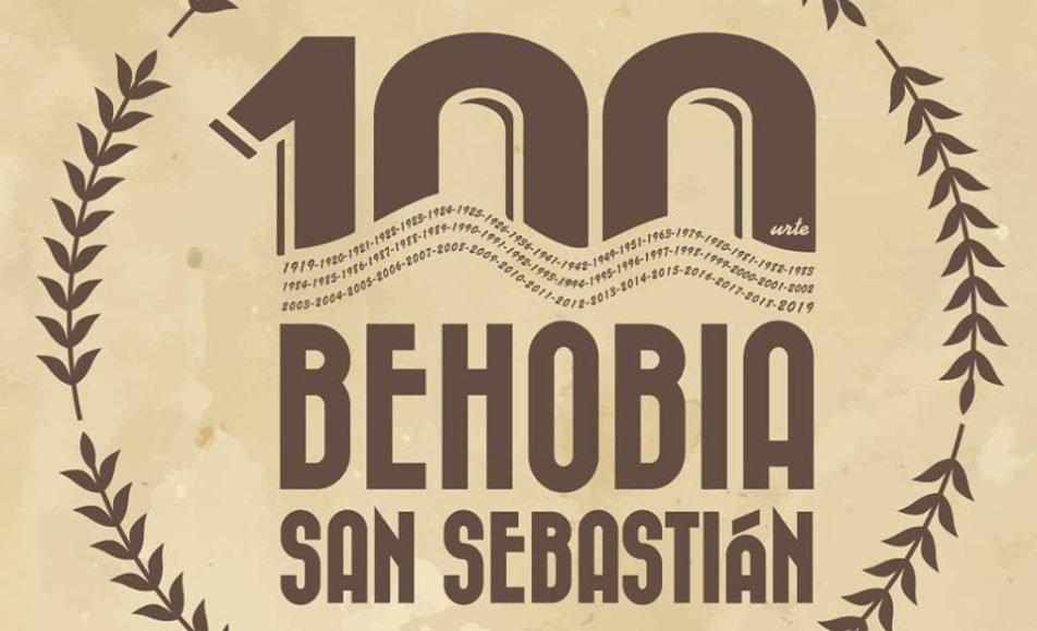 55. BEHOBIA – DONOSTIA – SAN SEBASTIAN – 2019
