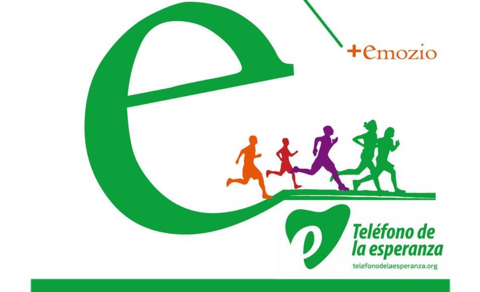 III. CARRERA +e DEL TELÉFONO DE LA ESPERANZA DE NAVARRA – 2019