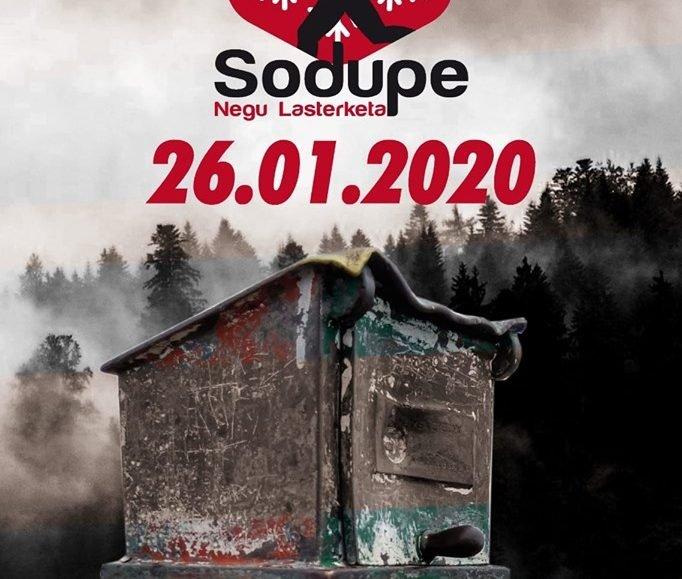 III. SODUPE NEGU-LASTERKETA – 2020
