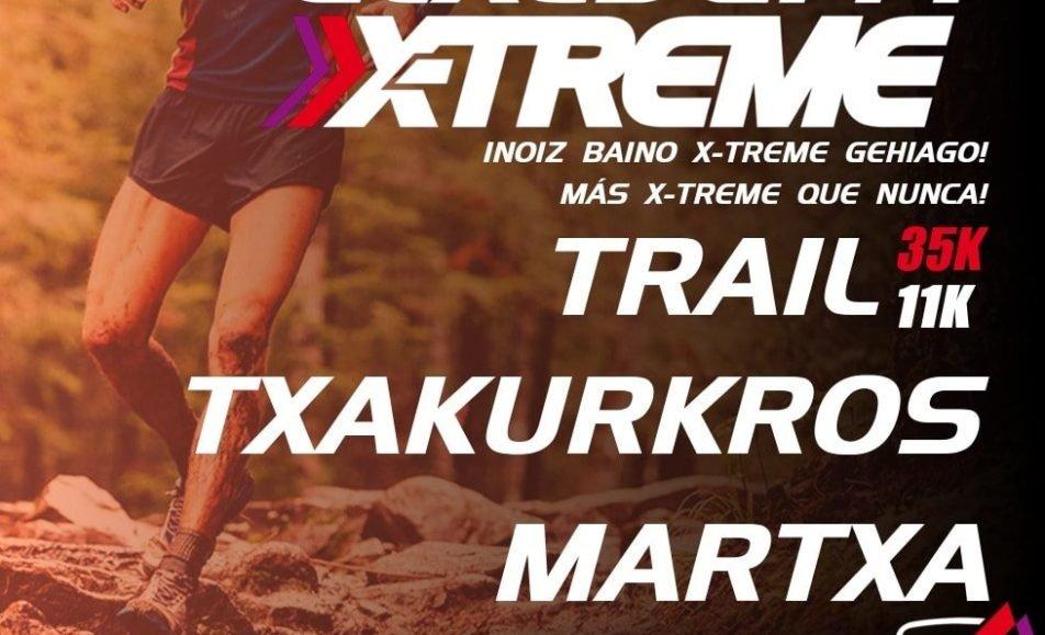 VIII. ETXEBARRI X-TREME – 2019