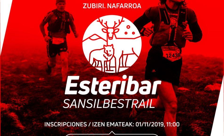 I. SAN SILBESTRE TRAIL – ESTERIBAR – 2019
