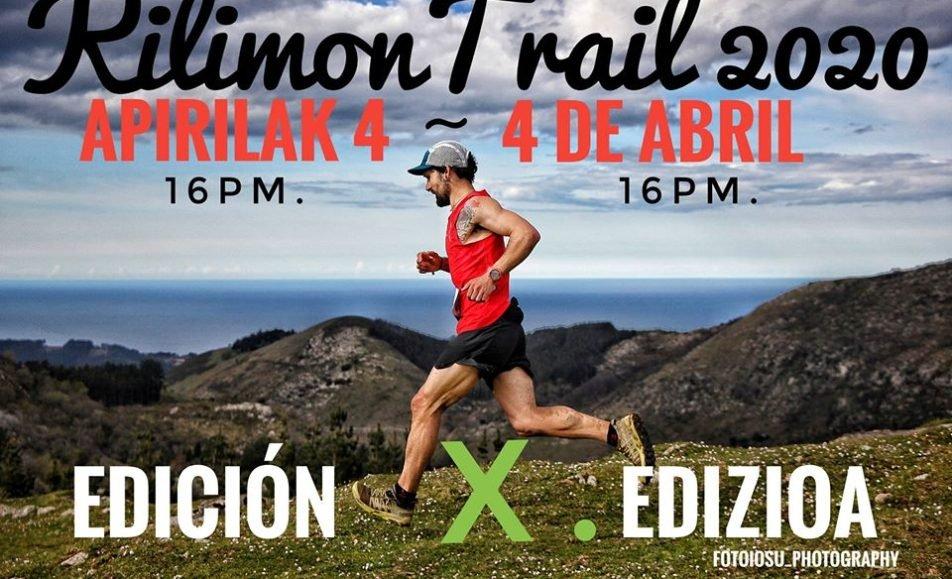 X. KILIMON TRAIL MENDARO – 2020