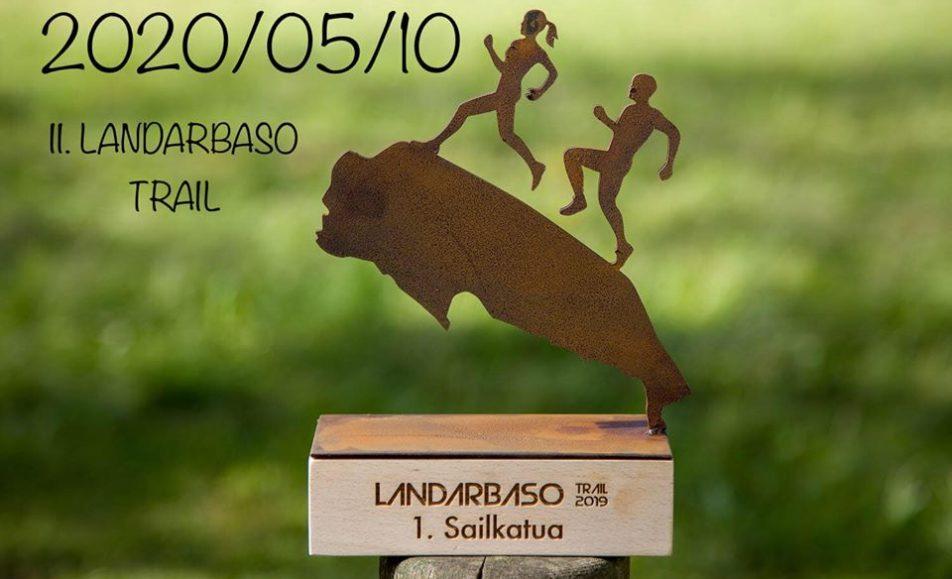 II. LANDARBASO TRAIL – 2020