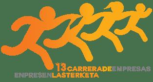 XIII. ENPRESA LASTERKETA – CARRERA DE EMPRESAS GIPUZKOA – 2020