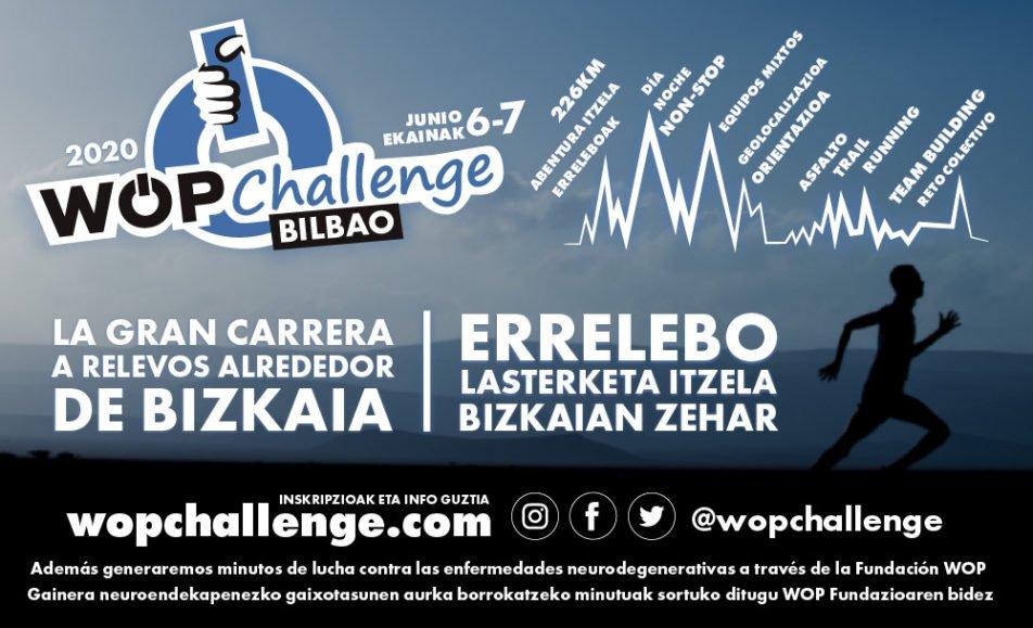 II. WOP CHALLENGE BILBAO – 2020